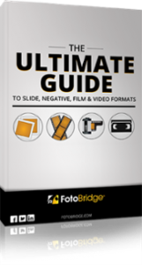ultimate guide to scanning formats
